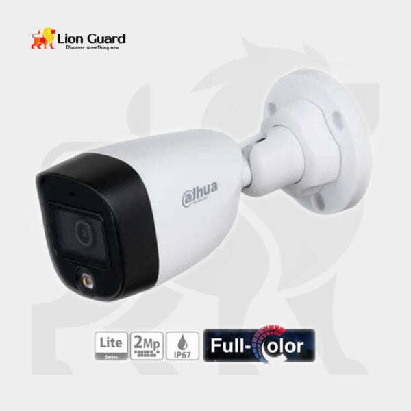 كاميرات الأمن للرؤية الليلية الملونة